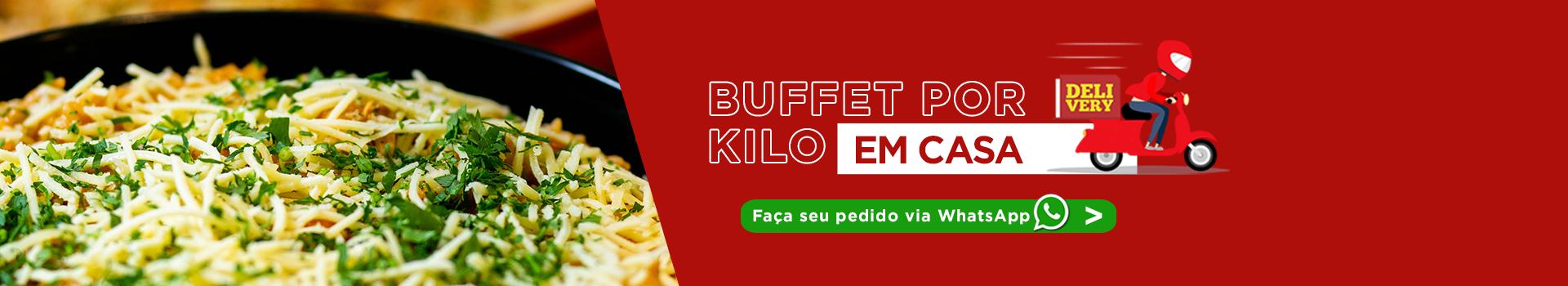 banner buffet por kilo